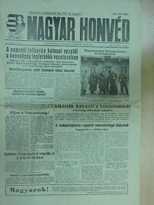 Barkovits István - Magyar Honvéd 1956. november 1. [antikvár]