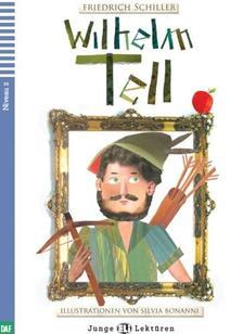 Friedrich Schiller - Wilhelm Tell+CD