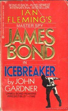 Gardner, John - Icebraker [antikvár]