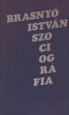 Brasnyó István - Szociográfia [antikvár]