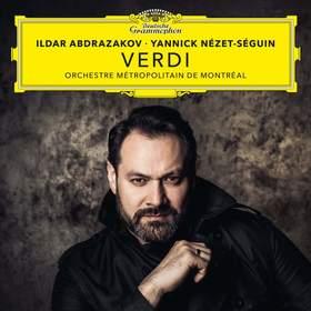Verdi - VERDI CD ILDAR ABDRAZAKOV