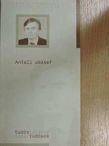 Dr. Kapronczay Károly - Antall József [antikvár]
