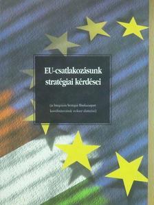 Back András - EU-csatlakozásunk startégiai kérdései [antikvár]