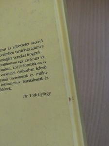Tóth György - A szellem szabad! Szabad? [antikvár]