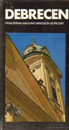 Kovács Gergelyné - Debrecen [antikvár]