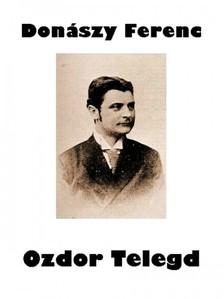 Donászy Ferenc - Ozdor Telegd [eKönyv: epub, mobi]