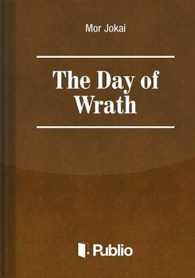 JÓKAI MÓR - The Day of Wrath [eKönyv: pdf, epub, mobi]