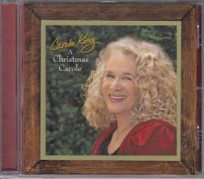 A CHRISTMAS CAROLE CD CAROLE KING