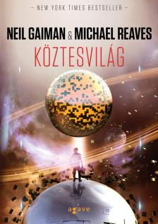 Neil Gaiman - Köztesvilág