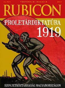 RUBICON - 2019/4 PROLETÁRDIKTATÚRA 1919