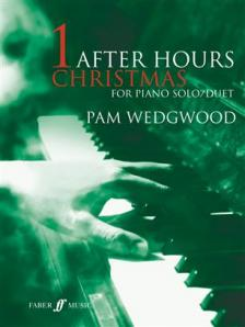 AFTER HOURS FOR PIANO SOLO/DUET CHRISTMAS 1