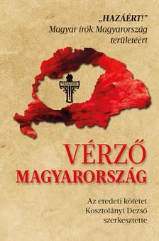 Kosztolányi Dezső - szerkesztő - Vérző Magyarország