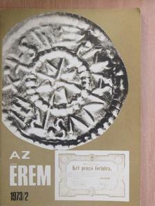 Albin Pogacnik - Az érem 1973/2. [antikvár]