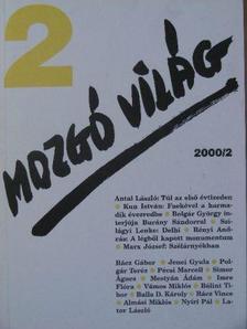 Almási Miklós - Mozgó Világ 2000. február [antikvár]