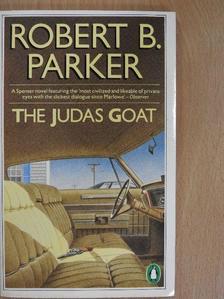 Robert B. Parker - The Judas Goat [antikvár]