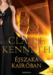 Claire kenneth - Éjszaka Kairóban [eKönyv: epub, mobi]