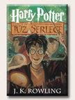 J. K. Rowling - Harry Potter és a Tûz Serlege