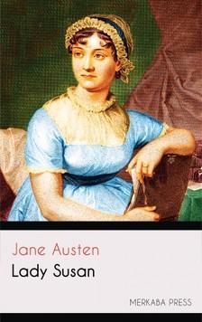 Jane Austen - Lady Susan [eKönyv: epub, mobi]