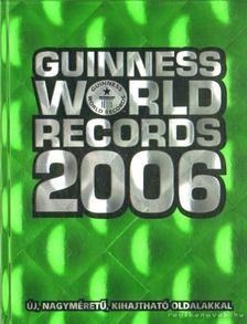 Craig Glenday - Guinness World Records 2006 [antikvár]
