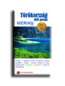 Maxim - Törökország déli partvidéke - Merian live!