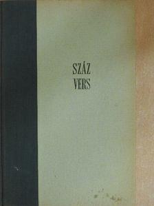 Anakreon - Száz vers [antikvár]