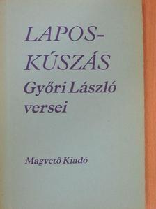 Győri László - Laposkúszás [antikvár]