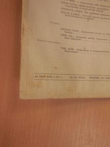 Csepregi János - Az Erdő 1953. szeptember [antikvár]