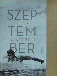 Jean Mattern - Szeptember [antikvár]