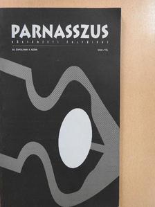 Bán Olivér - Parnasszus 2006. tél [antikvár]