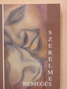 Bara Klaudia - Szerelmes remegés (dedikált példány) [antikvár]