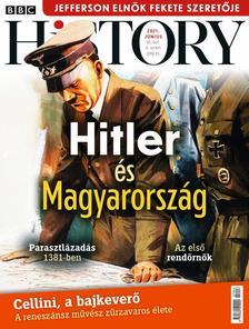 BBC HISTORY XI. ÉVF. 6. SZÁM