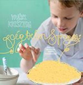 Vrábel Kriszta - Végtelen spagetti