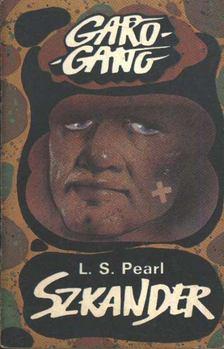 Pearl, L. S. - Szkander [antikvár]