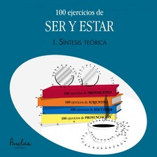 Beatriz Autieri, Analía Gutiérrez, Parolas Languages - 100 ejercicios de ser y estar - 1. Síntesis teórica [eKönyv: epub, mobi]
