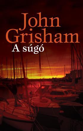 John Grisham - A súgó