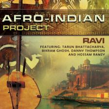 AFRO-INDIAN PROJECT CD ARC2749