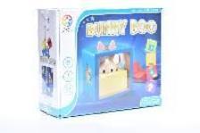 Bunny Boo - Készségfejlesztő játék