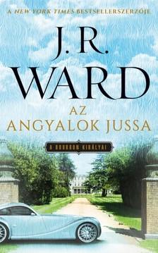 J. R. Ward, - Az angyalok jussa [eKönyv: epub, mobi]