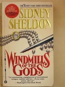 Sidney Sheldon - Windmills of the Gods [antikvár]