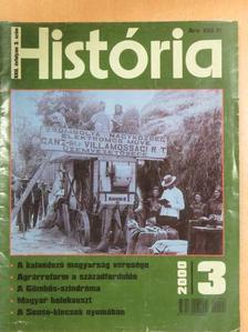 Bíró László - História 2000/3. [antikvár]
