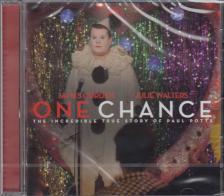 ONE CHANCE CD PAUL POTTS