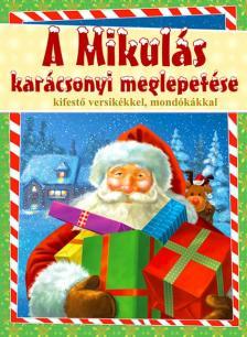 A Mikulás karácsonyi meglepetése