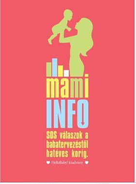 MAMI Info SOS válaszok a babatervezéstől hatéves korig