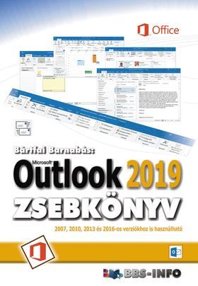 BÁRTFAI BARNABÁS - Outlook 2019 zsebkönyv