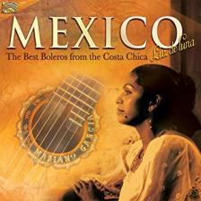 MEXICO CD ARC2776