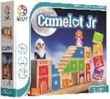 Camelot Jr. - Készségfejlesztő játék