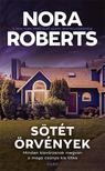 Nora Roberts - Sötét örvények