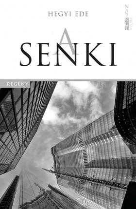 Hegyi Ede - A senki [eKönyv: pdf, epub, mobi]