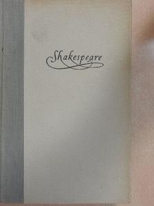 Shakespeare - Shakespeare összes drámái I. [antikvár]