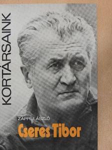 Zappe László - Cseres Tibor [antikvár]